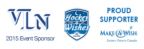 24 Hours of Hockey for Wishes